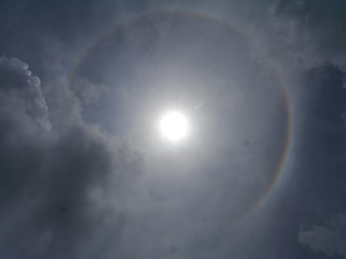 Circular Rainbow