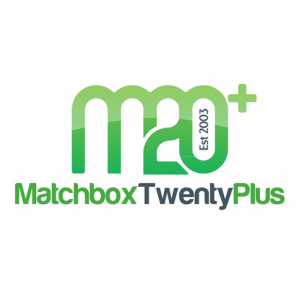 Matchbox Twenty Plus
