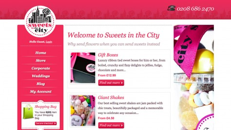 sweetsinthecity