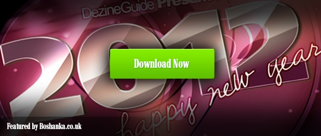 10 Free New Years Eve Flyer Templates to Download – Free New Years Eve Flyer Template