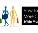 How to Get more Customers and Win More Contracts