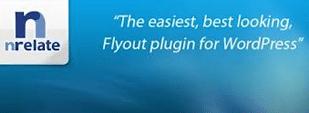 WP Nrelate Flyout