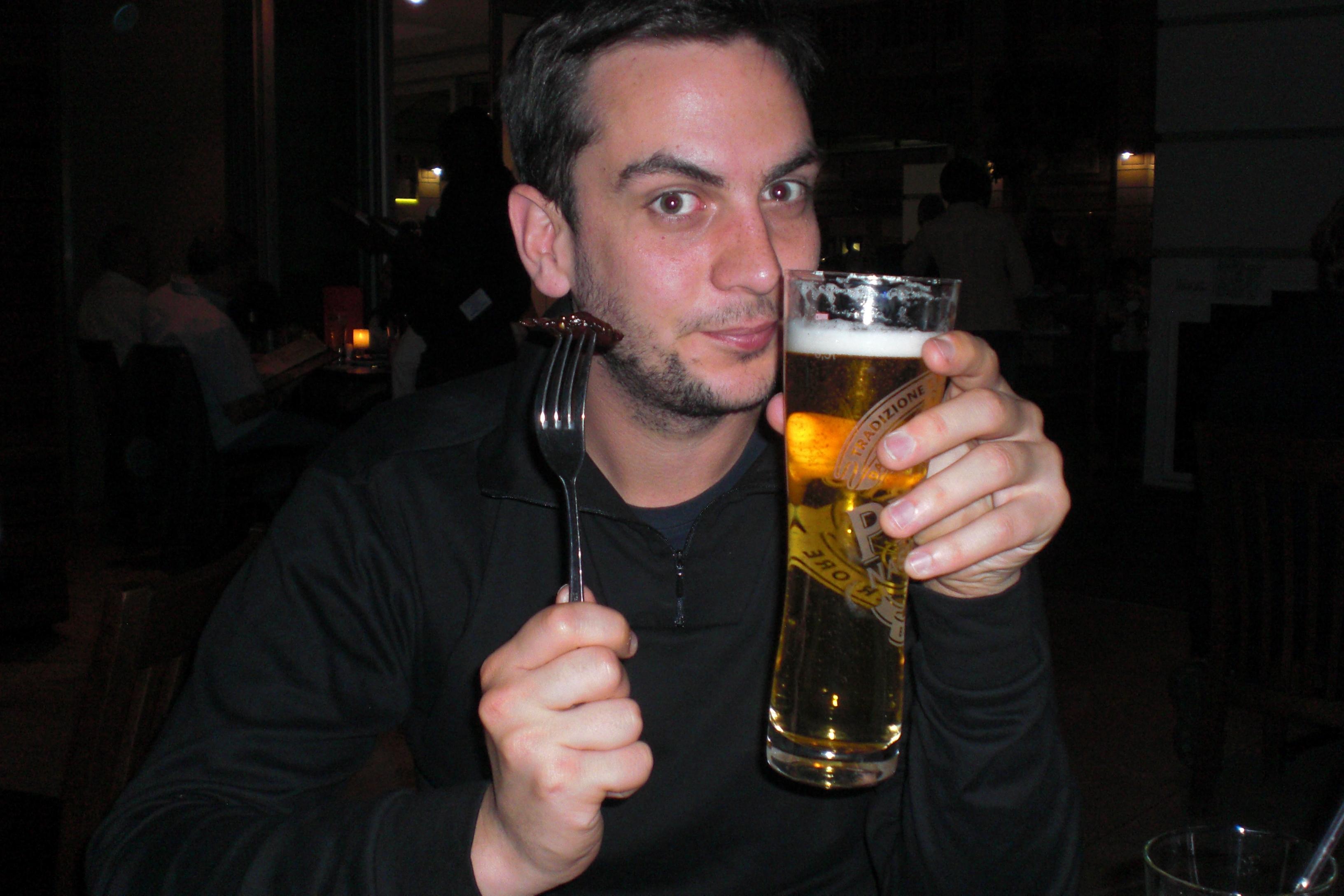 Beer beer beer...