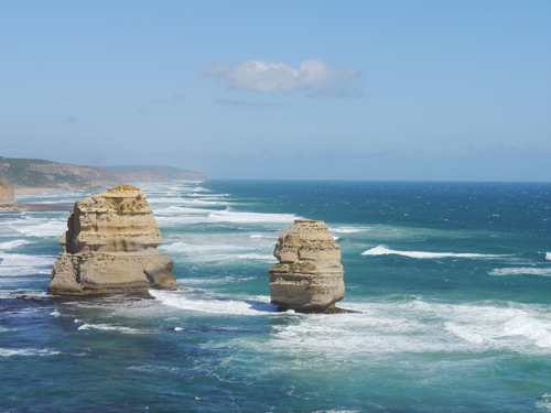 Two Apostles, Great Ocean Road