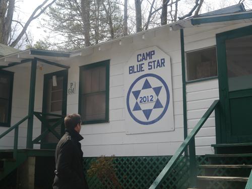 Blue Star Camps, North Carolina