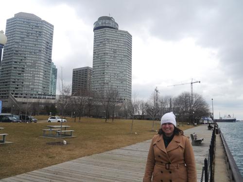 Tam in Toronto
