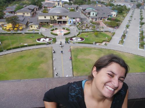 More fake equator views!