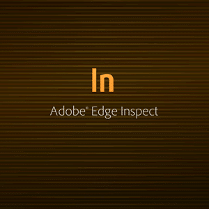 Adobe Edge Inspect Android App