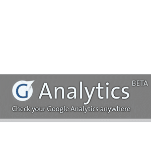 G Analytics Android App
