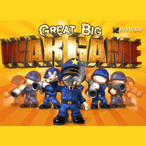 Great Big War Game Android App