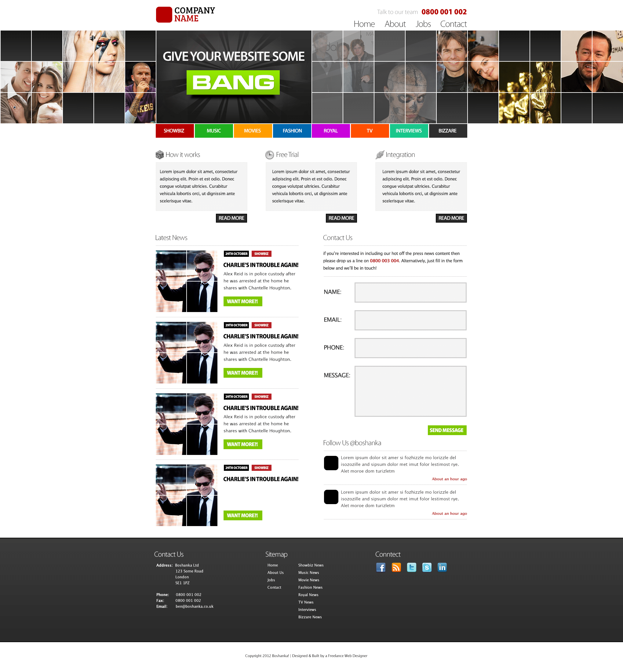 photoshop tutorials for web design pdf free download